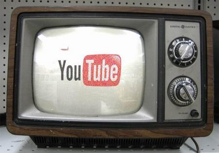 ویدئو اینترنت